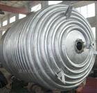 导热油加热碳钢反应釜