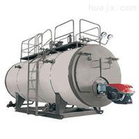 龙兴燃油燃气热水锅炉