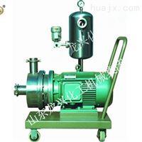 齐全管线式乳化机