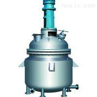 高压反应釜――技术先进